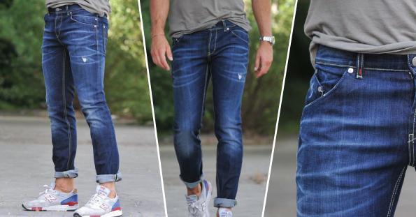 Секрет этого прост – надев однажды джинсы от DONDUP, вы откажетесь от  одежды других производителей, и пополните ряды поклонниц этой марки. 5804fb908ff